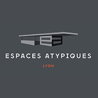 ESPACES ATYPIQUES | My Chic Residence